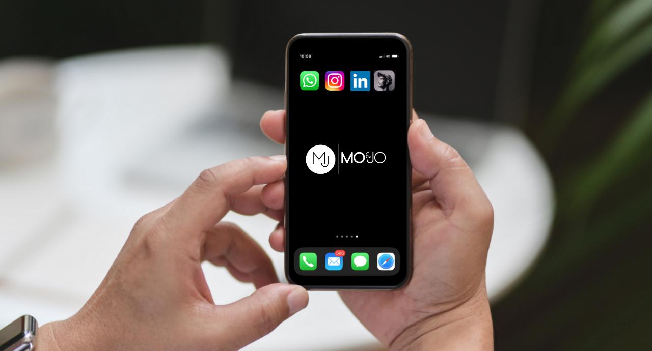 Mo&Jo décrypte - Clubhouse, la plateforme qui manquait à nos réseaux ?