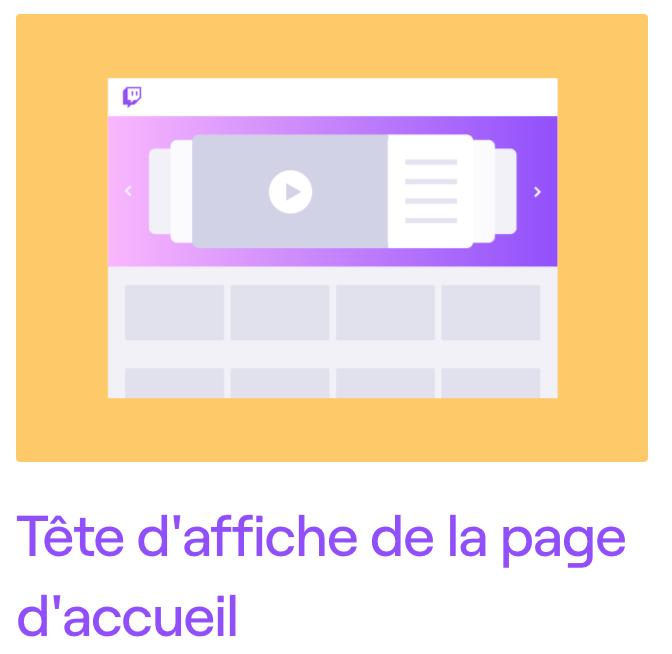 Twitch & Mojo - Publicité