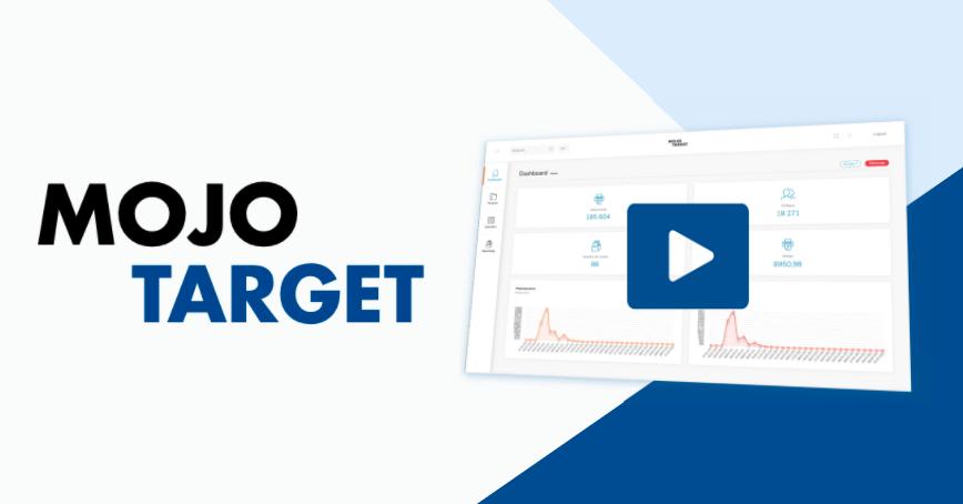 Mojo target la plateforme d'email d'acquisition ciblée !